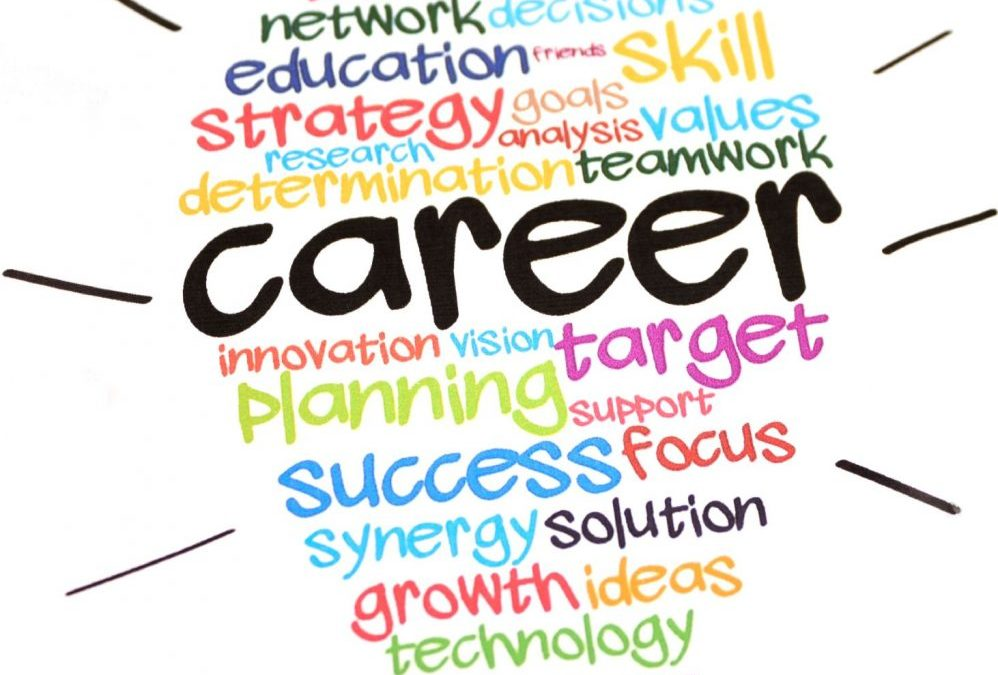 Careers Day 2019 By Tia, Caitlyn, Jessica and Sophie