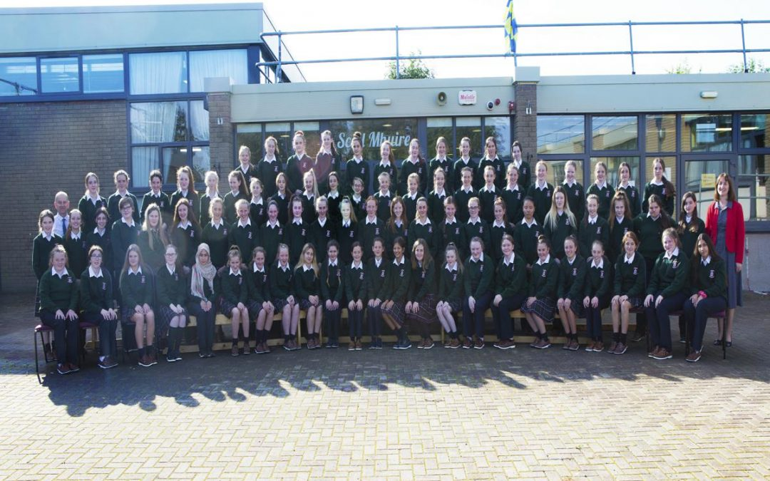First Year Students 2019-20